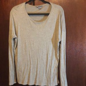 Vince prima cotton T-shirt
